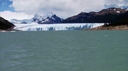 Globo Natureza: Gelo e vida