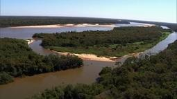 Globo Natureza: Rio Araguaia