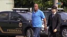 Vice-presidente do Corinthians é acusado de receber propina e de porte ilegal de armas