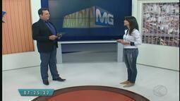 Confira os destaques do Globoesporte.com no Triângulo Mineiro