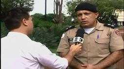 Polícia Militar de Ituiutaba intensifica divulgação do Disque Denúncia Unificado 181