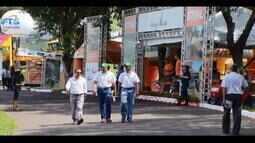 Femec movimenta semana agrária em Uberlândia