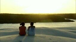 Globo Natureza: Ilha dos Lençóis
