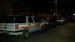 Homem de 27 anos é assassinado a tiros na Vila Greice, em Montes Claros