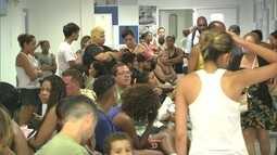 Rio de Janeiro passa por crise nas Unidades de Pronto Atendimento