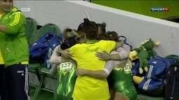 Classificação da seleção brasileira feminina de ginástica e um giro de notícias esportivas