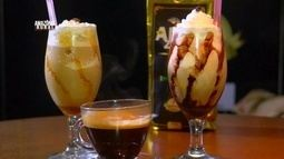 Conheça pessoas que ganham a vida com lojas especializadas em café gourmet