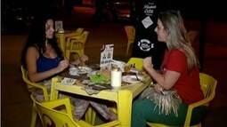 'Comida di Buteco' aumenta movimento dos bares no Vale do Aço