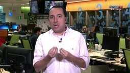 Cereto fala sobre troca entre Palmeiras e Cruzeiro