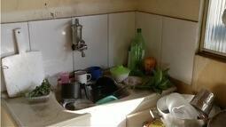 Moradores de Coronel Fabriciano seguem sem água