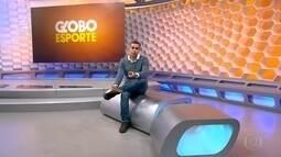 Bloco 1 - Globo Esporte, SP - 28 de abril de 2016