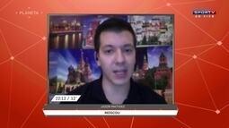 """""""Passaporte SporTV"""": doping de Sharapova excedeu o permitido para anistia de suspensão"""