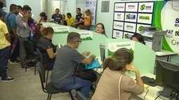 Sine Manaus realiza mutirão de serviços nesta sexta-feira (29)