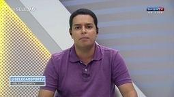 """Henrique Fernandes comenta a final do Campeonato Mineiro: """"O Atlético-MG entra campeão"""""""