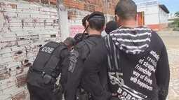 Homem é baleado enquanto instalava telefone público em Cruzeiro do Sul
