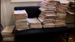 Ausência de juiz e promotor titulares em Itapecerica gera problemas