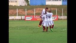 Veja os gols dos jogos das semifinais do Campeonato Maranhense