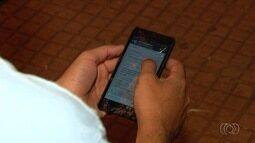 Goianos relatam prejuízos com bloqueio da Justiça ao WhatsApp