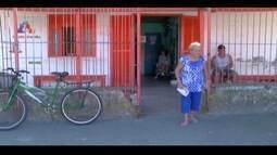 População não consegue vacina contra a gripe em postos de Arraial do Cabo, no RJ