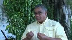 Coordenador do Viva Rio critica declaração de Beltrame sobre 'miserabilidade' do estado