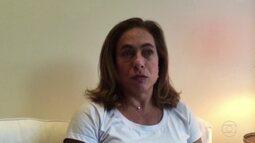 Cissa Guimarães e especialistas lamentam decisão da justiça