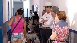Campanha de vacinação contra a gripe é retomada em Dourados, MS