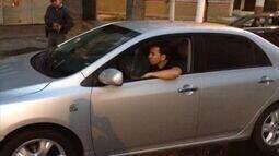 Ministério Público Federal recorre de absolvição de Tenente em Vitória