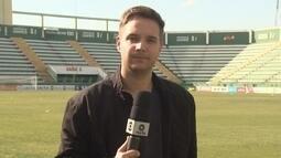 Boletim GE.com: confira as últimas notícias da Chapecoense