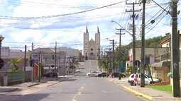 Plug visita Quatro Barras (parte 1)