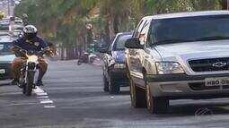 Número de acidentes de moto em Ituiutaba tem aumento de quase 10%