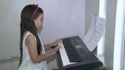 Especialista fala sobre crianças que praticam diversas atividades, em Roraima