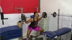 Mulheres maduras descobrem benefícios de musculação