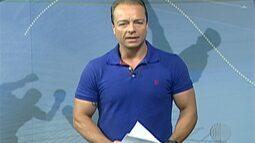 Íntegra Esporte D - 25/05/2016
