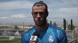 Real conta com Bale para vencer maldição de San Siro na final da Champions