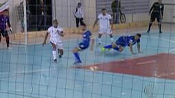 Grêmio de Mogi segue sem vitória na Liga Paulista de Futsal