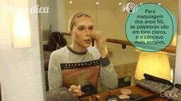 Maquiagem parada gay - Kelly Caramelo