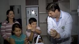 Aprenda a lavar as mãos para se proteger da H1N1