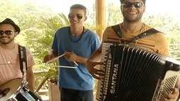 Banda Chama Chuva se apresenta em Montes Claros