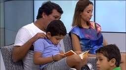 Globo Comunidade PE: Domingo, 29/05/16 - 1º Bloco