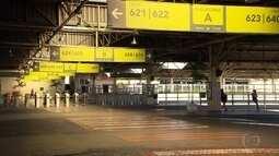 Homem morre após ser espancado em estação de ônibus, em Belo Horizonte