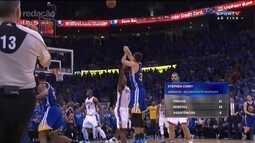 Bruno Côrtes revela preparação de Warriors e Thunder para jogo decisivo do Oeste pela NBA