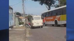 Rapaz diz que atacou ônibus em Varginha (MG) devido aos atrasos na linha