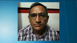 Homem é preso após se passar por falso padre no Sertão da PB