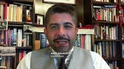 Ariel Palácios fala sobre o título do Lanús no Campeonato Argentino