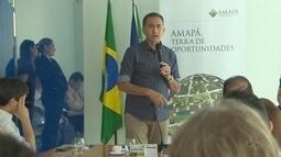 Reunião do governo explica regras do processo de transferência das terras da união