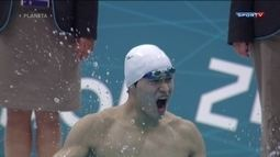 Saiba como a China mudou para ter melhores atletas na natação