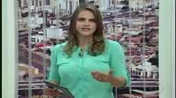 Padre de Frutal preso em Goiás e eleições municipais são destaques do G1