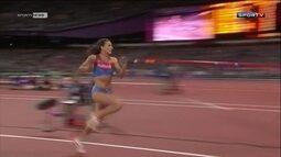 Atletismo russo está fora da Olimpíada do Rio de Janeiro