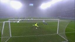 Os gols de Grêmio 2 x 0 Cruzeiro pela 9ª rodada do Brasileirão 2016