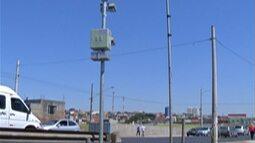 Itaquaquecetuba está sem radares há quase um ano.